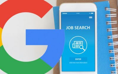 Search Google for your next job
