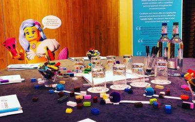 Diversity & Inclusion Forum Lowdown